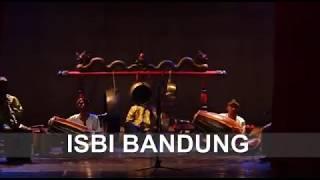 Rampak Tarompet ISBI Bandung