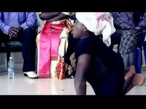 Omuzadde Tagulwa By Revival Band Pr. Yiga Augustine
