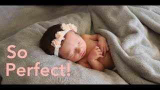 UNIQUE BABY GIRL NAME REVEAL!! | FINALLY OFFICIAL!