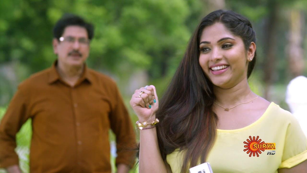Chandrakumari   5th-January-2019   SuryaTV