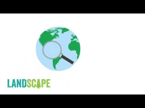 Introduction to LANDSCAPE, land conservation software
