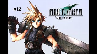 Final Fantasy VII: Sephiroths Epiphany - PART 12 -