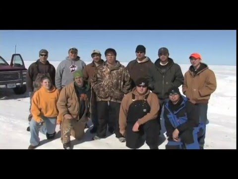 The Iowa State Sportsman Show episode 4 March 11, 2010