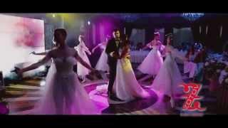 Супер Свадьба Егора и Кристины !!!