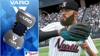THE ALLSTAR GAME!! HUGE POWER BOOST | MLB THE SHOW 18 ROAD TO THE SHOW EPISODE 9