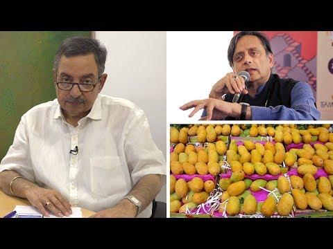 Jan Gan Man Ki Baat, Episode 275: Shashi Tharoors Hindu Pakistan Jibe and Mangoes