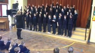 Mount Saint Catherine's Primary School, Armagh.