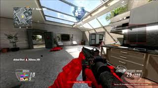Call Of Duty Black Ops 2 Hacker Vs Hacker Cracked Paradox CE Vs Cracked Reflex v2.5  By Jo-Milk__
