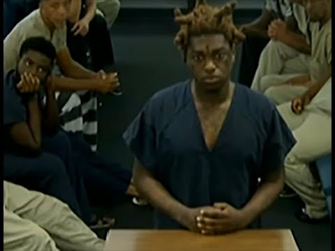 Kodak Black asks Judge to Dust the Guns found in his house for Fingerprints cuz They Aint HIS!