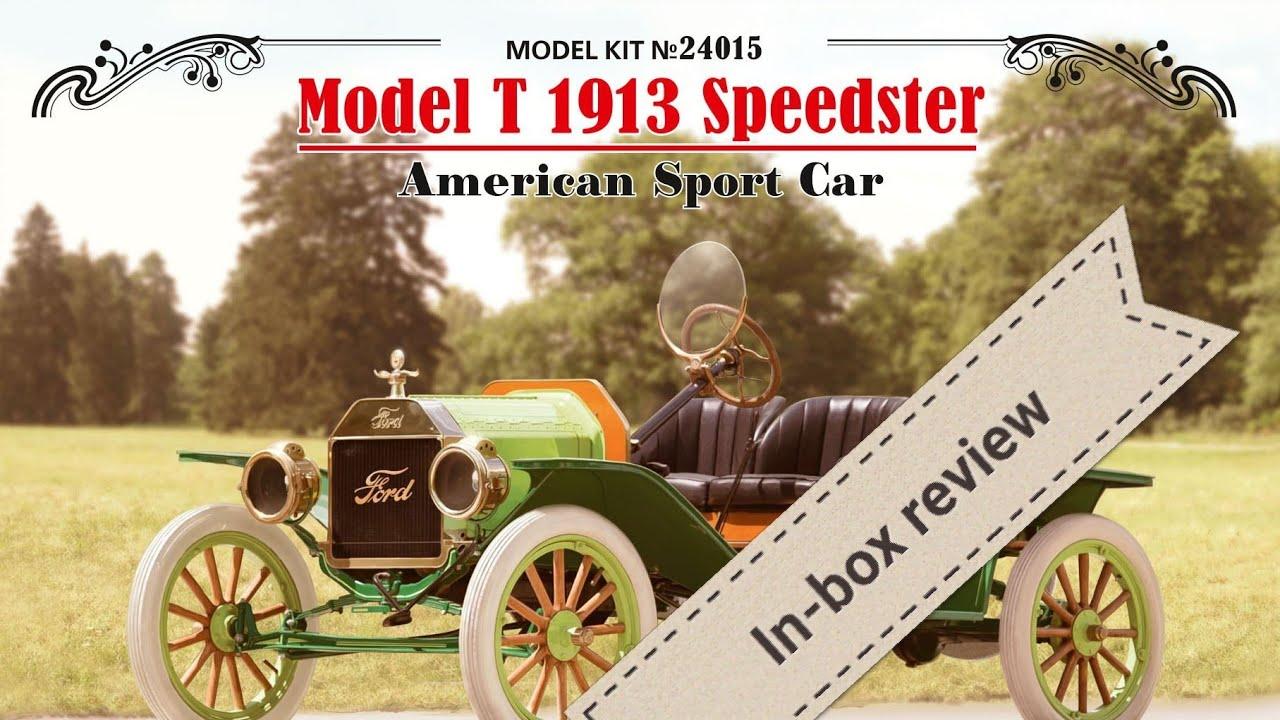 ford model t speedster kit