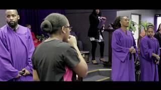 GNL: Choir song Clip#1 12/9/18