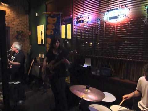 Doc Licata Band sampler