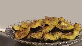 Baked Acorn Squash - Part 1