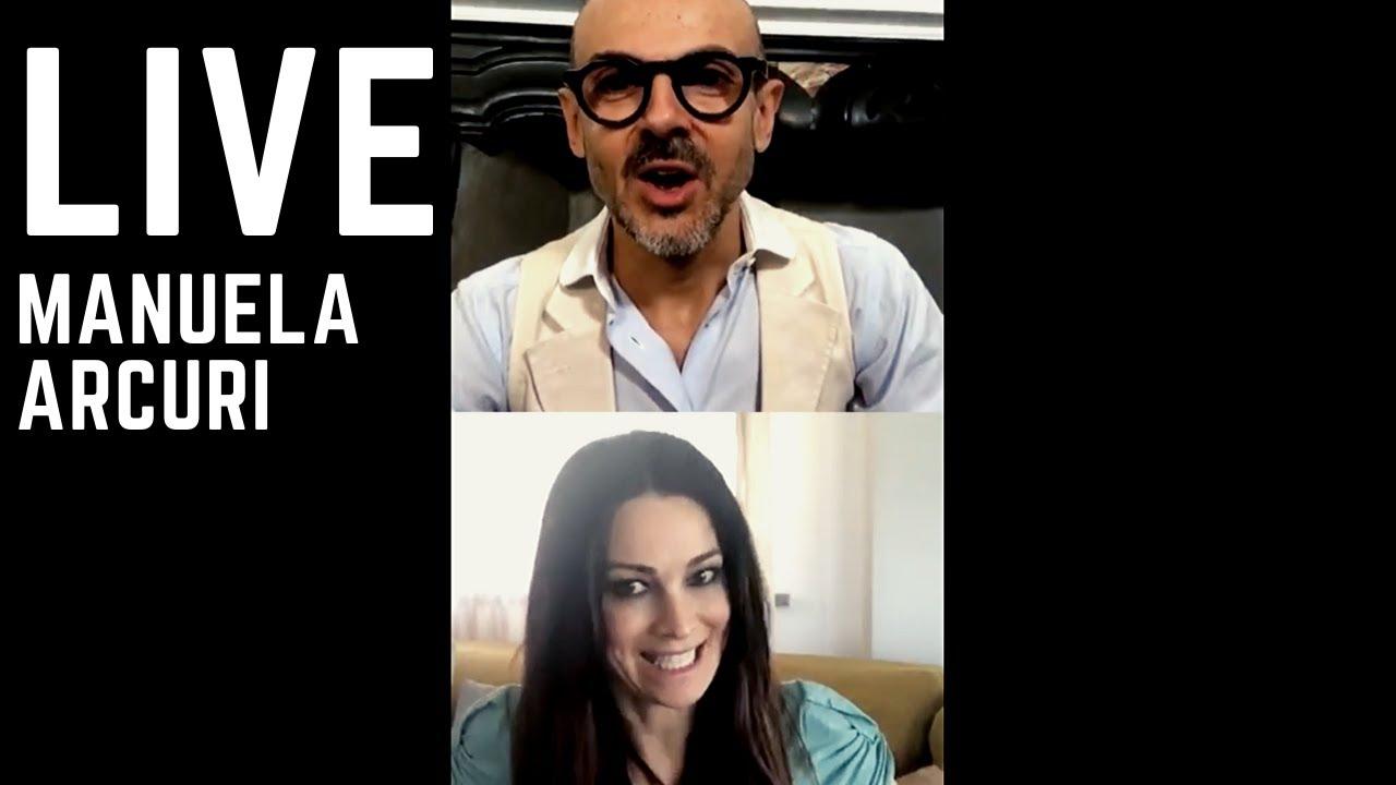 Enzo Miccio - DIRETTA INSTAGRAM CON MANUELA ARCURI - YouTube