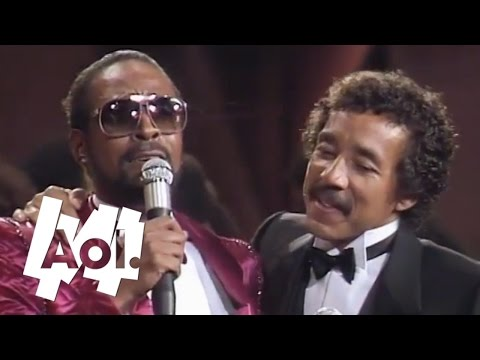 Motown 25: Yesterday · Today · Forever | Marvin Gaye