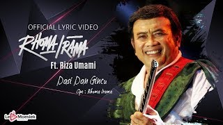 Rhoma Irama Ft Riza Umami - Dasi dan Gincu (Official Lyric Video)