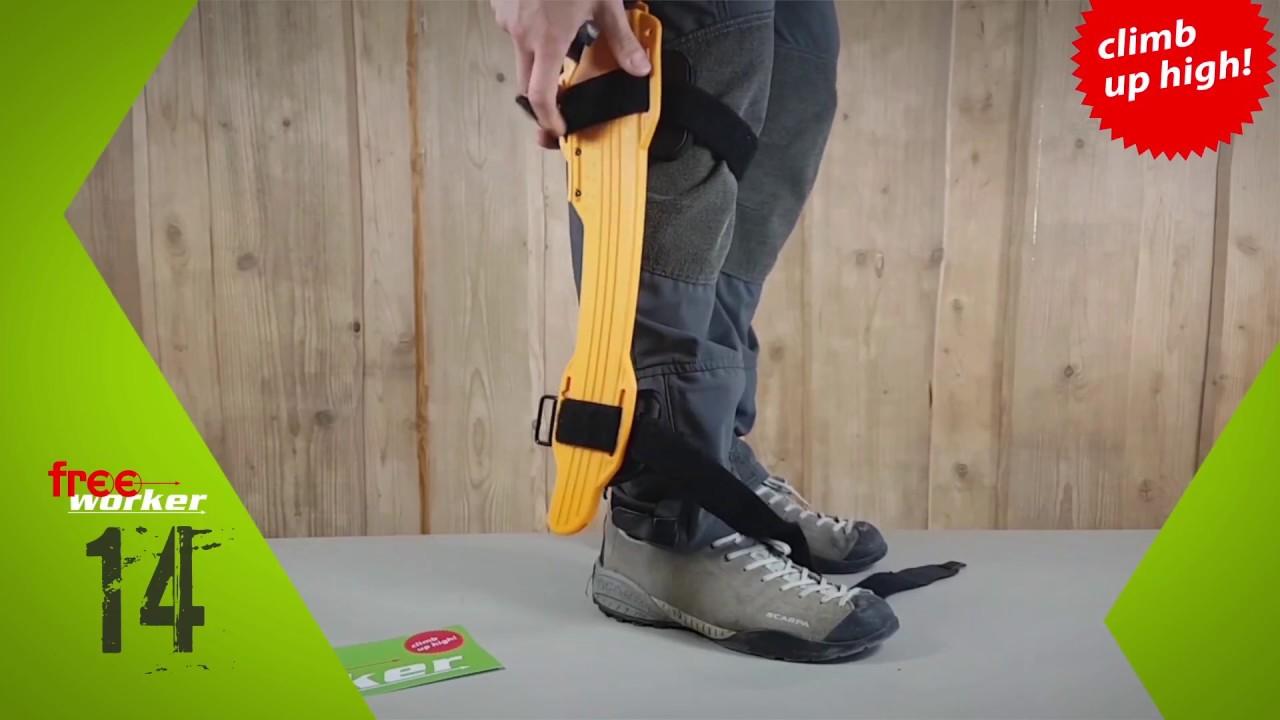 Notch Equipment NOT39890 Talon Handsaw Leg Mount Fits Any Handsaw Scabbard