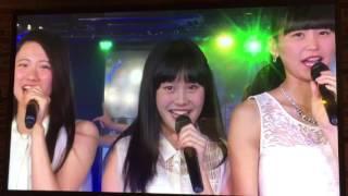 Abema TV「原宿駅前ステージ」 第2回収録後 2016.6.9.