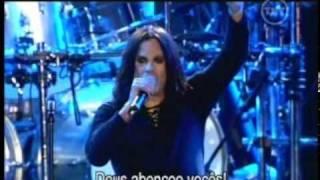 Repeat youtube video Black Sabbath w/ Ozzy - 2005 - Iron Man, Live Ozzfest, Donnington