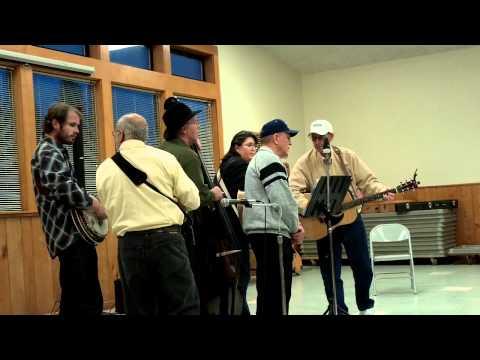 Darrington Bluegrass Festival auditions -