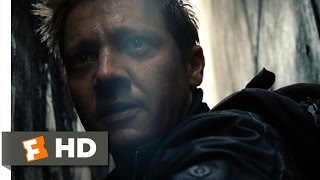 The Bourne Legacy (6/8) Movie CLIP - The Rescue (2012) HD