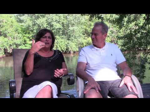 Steve & Colleen Adams - Our Story / God's Story
