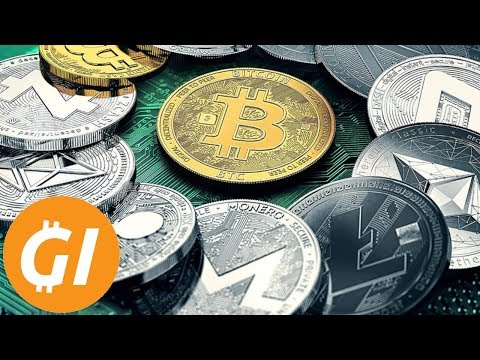 Crypto Markets To $80 Trillion??? - Huge BTC Sell-off Coming? - Tezos Launches Blockchain