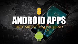 Baixar 8 Android Apps That Are Actually Great!