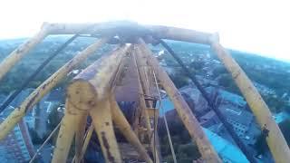 Ивановцы сняли экстремальное видео