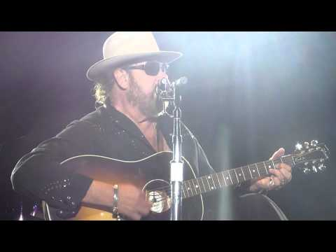 Hank Williams, Jr    There's a Tear in my Beer
