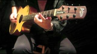 """Delta Sierra Juliet"" / Billy Sherwood / ""What Was The Question?"" available at www.billysherwood.com"
