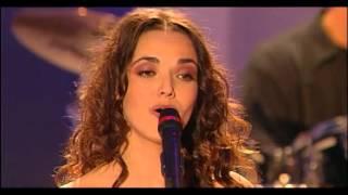 Nourith - Yerushalayim Shel Zahav (live in France, 1999)
