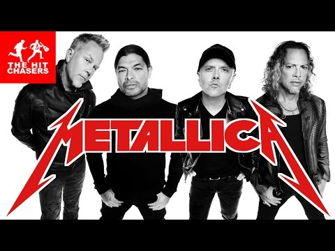 Metallica's Expensive Concert Tickets - The Hit Chasers - S3E8