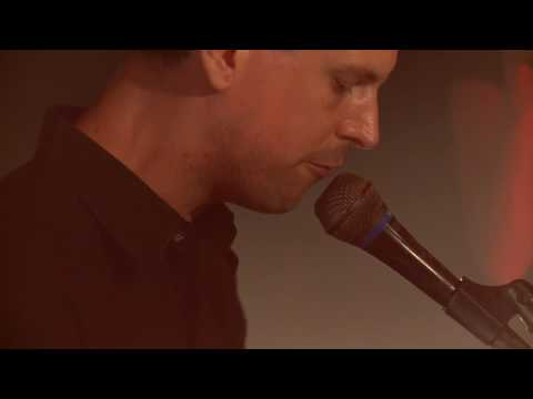 """Martial Canterel - """"Three Days.""""  Live at WIERD.  August 19, 2009."""