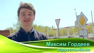Максим Гордеев   Мастер обучения вождению