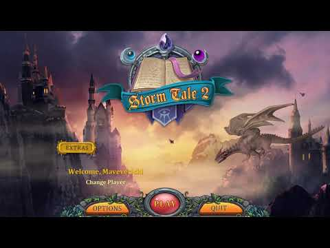 Storm Tale 2 Gameplay PC GAME Early Stage |