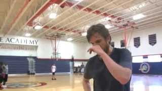Jimmy Butler vs Luke Bryan