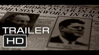 11/22/63 - Stephen King - Trailer #1