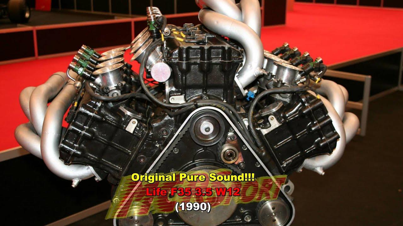 F1 Pure Sound