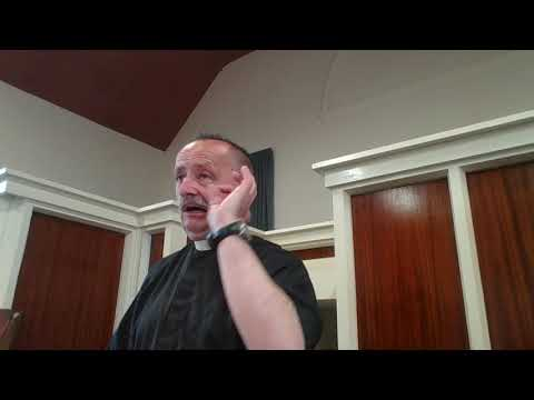 Is it really all about love, Rev. Michael Bruce Curry? The Royal Wedding Sermon.