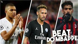 Baixar Mbappe,Neymar,Paquetá - Ela Vai Sentar Pro Mbappe - Beat Do Mbappe ( Pes Mil Grau )