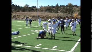 Baixar New Mexico's Future Football Star Hazz Matt Matthew Chavez Gallup NM