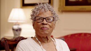 Ms. Opal Lee on Juneteenth