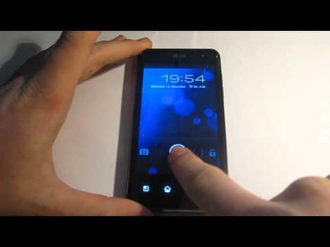 [ROM] ICS (Ice Cream Sandwich) Android 4.0.1 (Alpha) auf dem LG Optimus Speed