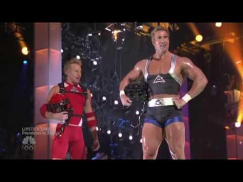 american gladiators 2017