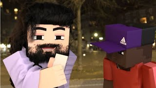 BABY BABY DO BIRULEIBE LEIBE - Minecraft Animação (Vídeo Original)
