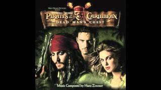 Baixar Pirates Of The Caribbean Dead Man's Chest Score - 02 - The Kraken - Hans Zimmer