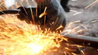 видео металлоконструкций производство