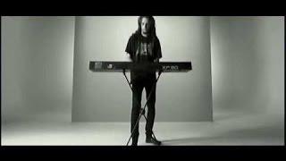 Γρηγόρης Πετράκος - Τρελός Για Σένα | Grigoris Petrakos - Trelos gia Sena - Official Video Clip