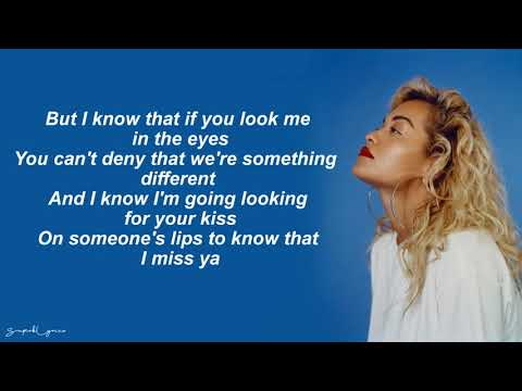 Only Want You - Rita Ora